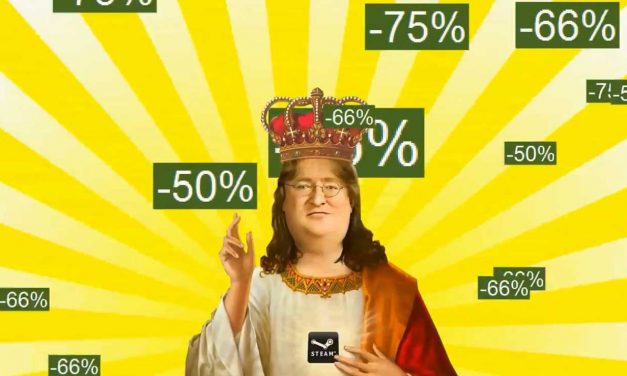 How to Survive a Steam Sale