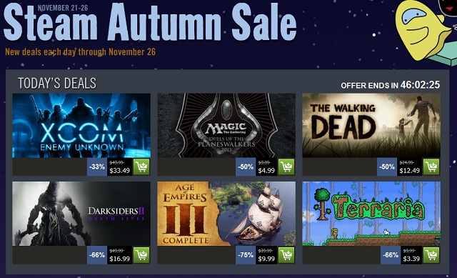 Steam-Autumn-Sale