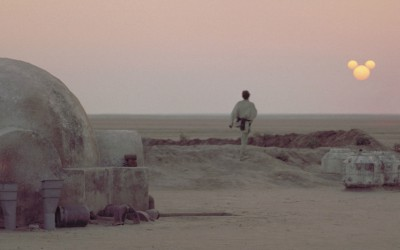 Disney-fying Star Wars
