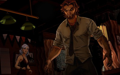 The Wolf Among Us – Ep 1