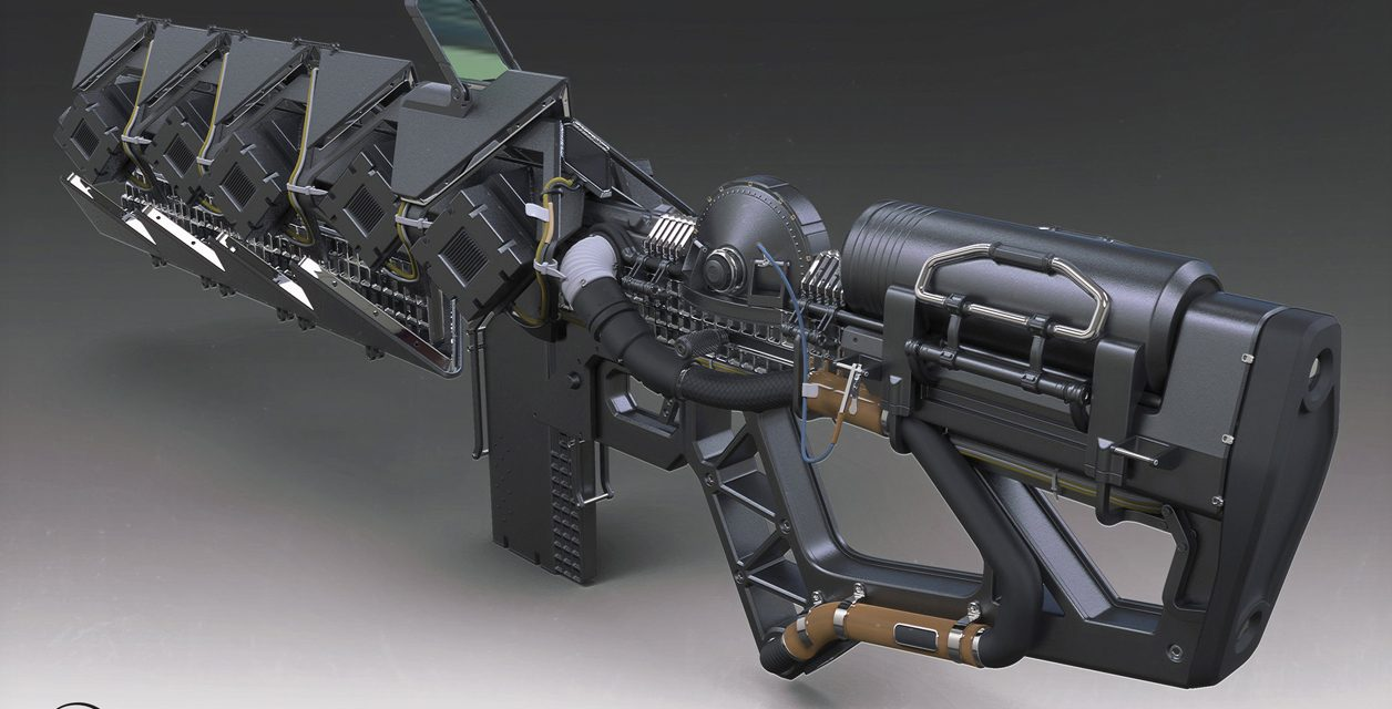 "Completing the ""Sleeper Simulant"" Exotic Weapon Quest"