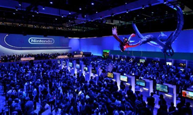 Where to Watch the E3 Keynote Presentations
