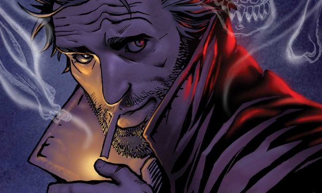 The Hellblazer