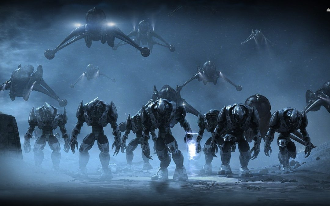 Retro Review: Halo Wars