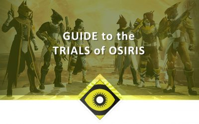 Trials of Osiris Year 2