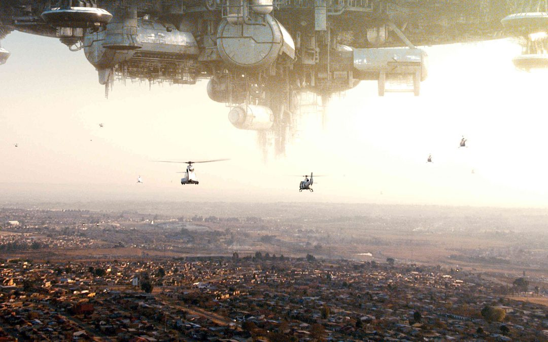 Retro Review: District 9