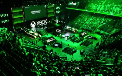 Where to Watch the 2017 E3 Keynote Presentations