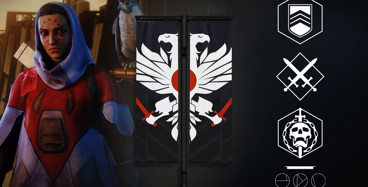 Destiny 2 Clans 101