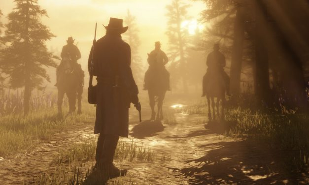 Red Dead Redemption2: The Nitpick Review